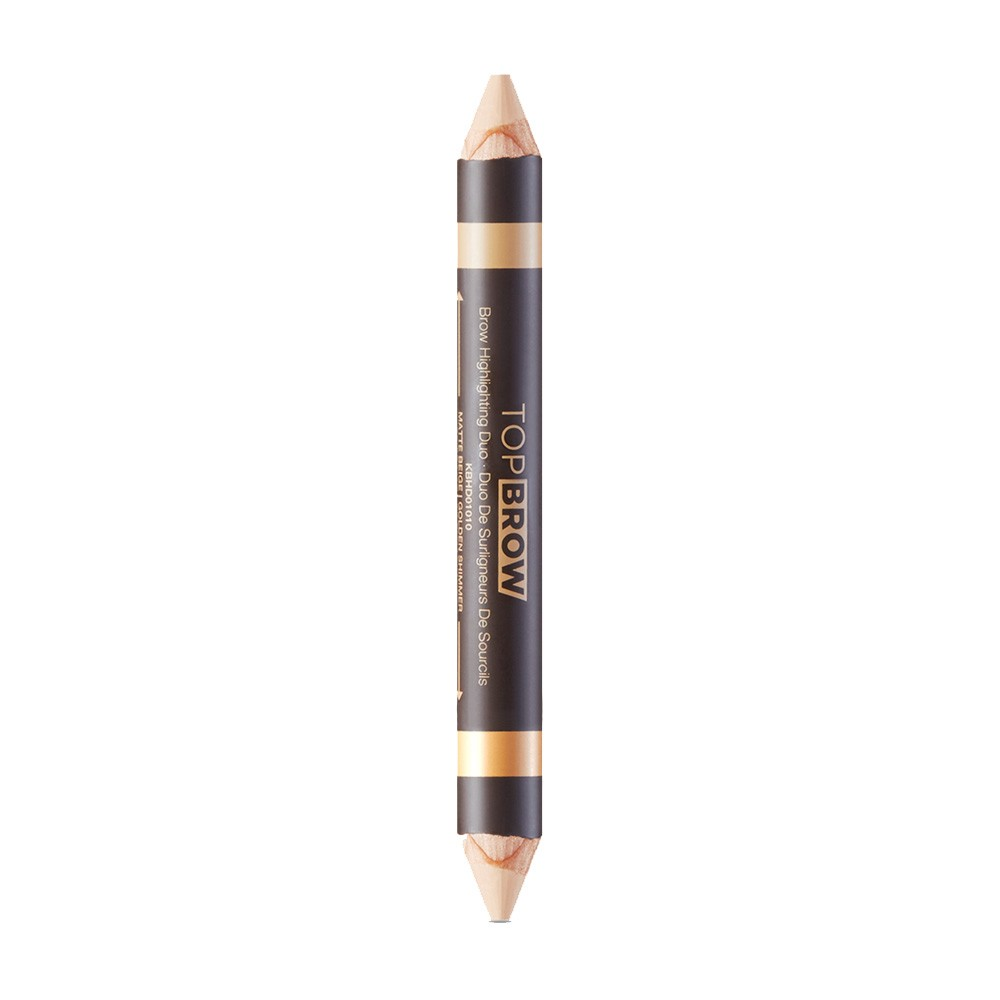 TOP BROW™ BROW HIGHLIGHTING DUO