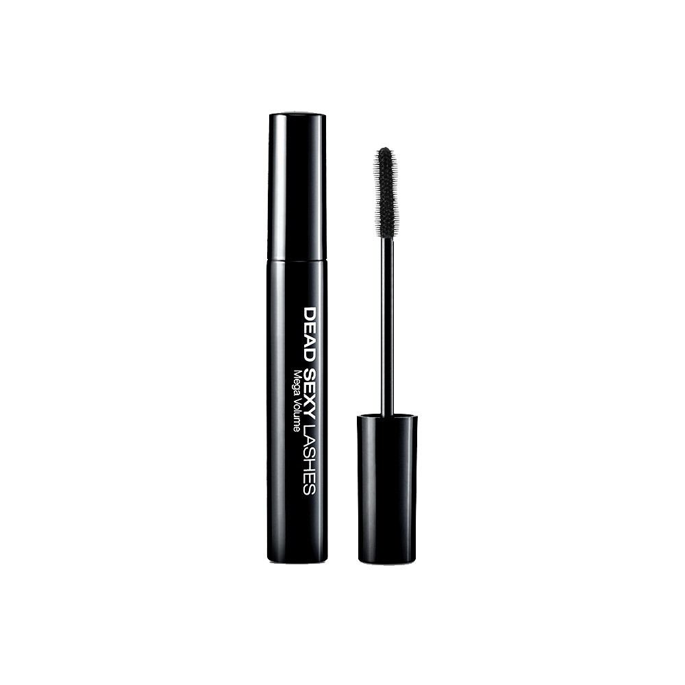 DEAD SEXY LASHES MASCARA MEGA VOLUME