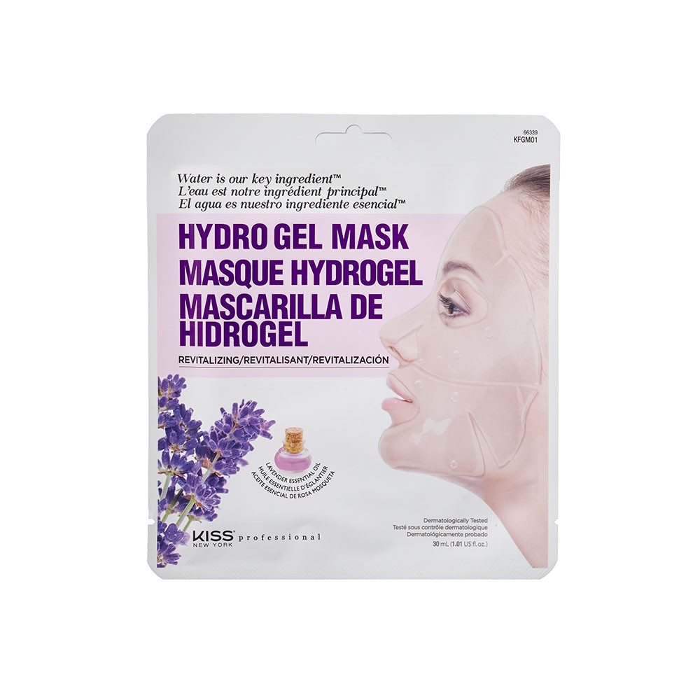 HYDRO-GEL FACE MASK