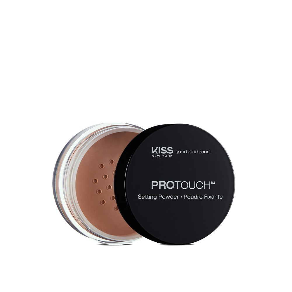 PRO TOUCH™ SETTING POWDER